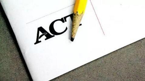 国际校学生参加ACT考试 要注意哪些问题