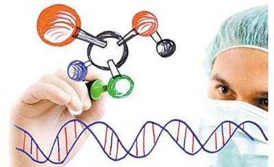 根据你的DNA定制药物治病,这种事离我们还有多远