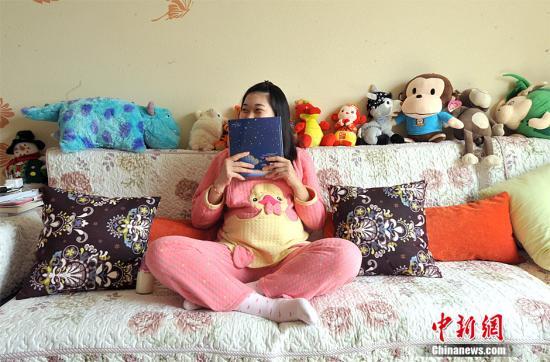 媒体:盘点各国孕妇是怎么生孩子的!