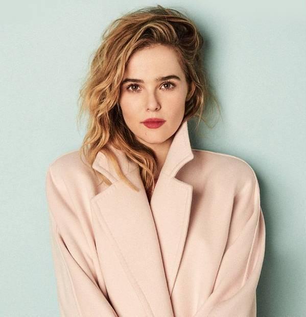 精致女人必备的MaxMara,众多明星携手演绎秋冬的性感与时尚