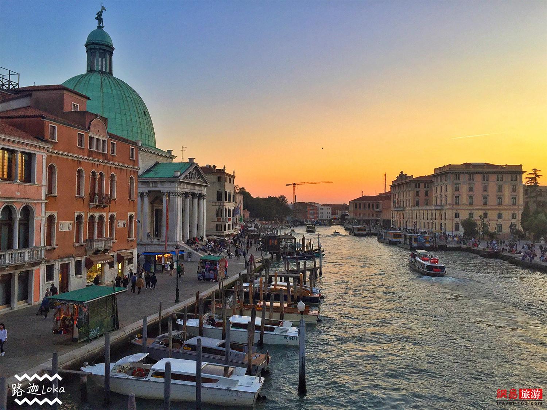 再不去看就没了!浪漫之都威尼斯