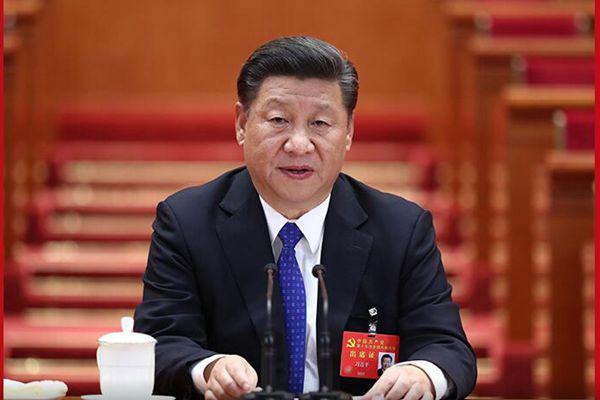 中国共产党第十九次全国代表大会举行预备会议