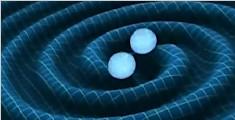 人类首次直接探测到双中子星合并引力波