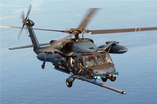 日航空自卫队一直升机坠毁 今年重大事故已达4次