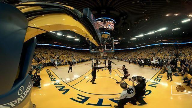 NBA新应用让手机秒变投篮机  随时随地过投篮瘾