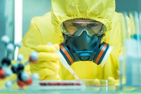 美爆发大规模人传人甲肝疫情 中领馆发布提醒