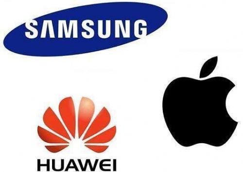 iPhone 8问题连连市场遇冷 三星华为迎来机遇期