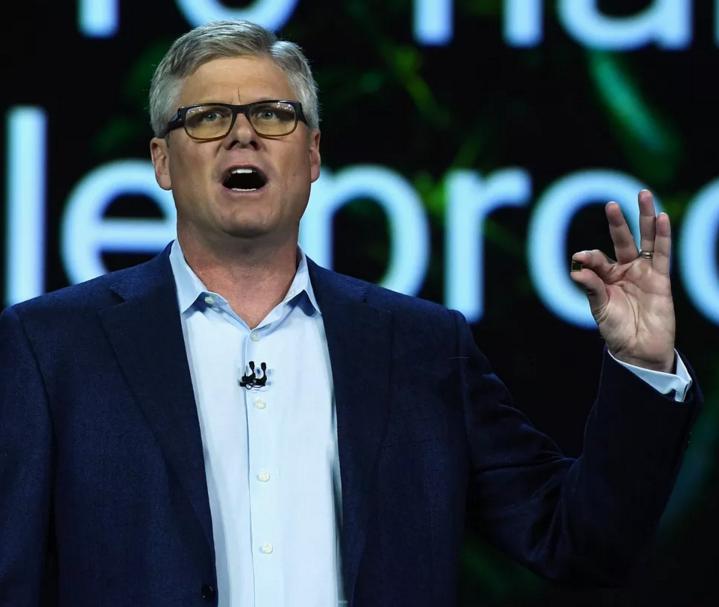 高通CEO莫伦科夫:与苹果的专利纠纷最终会和解