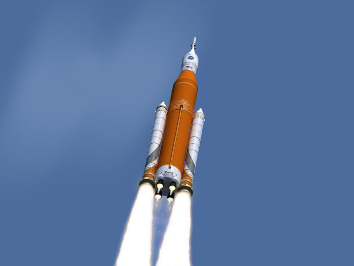 "NASA""巨无霸""火箭引擎来了 载人去火星有望"