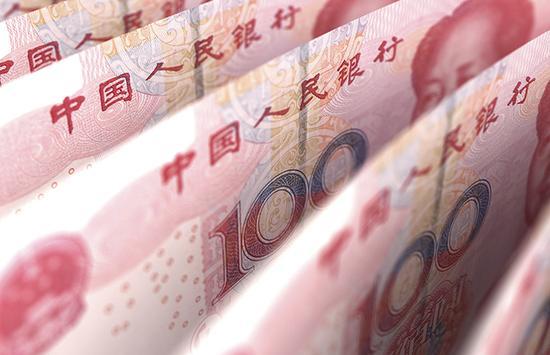 人民币兑美元汇率继续调整 但贬值风险有限