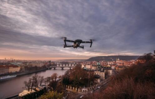 无人机监管持续升级 行业未来发展需直面主要症结