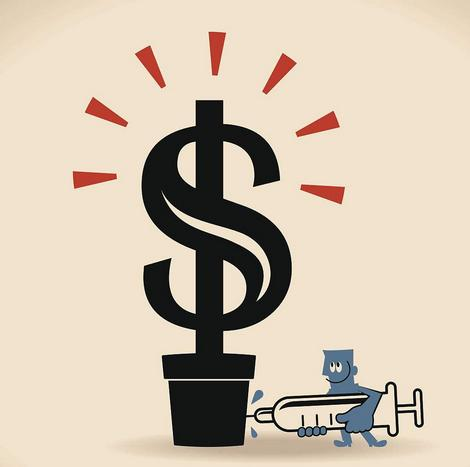 新力金融转型P2P遇阻 业绩下滑财务造假压力重重