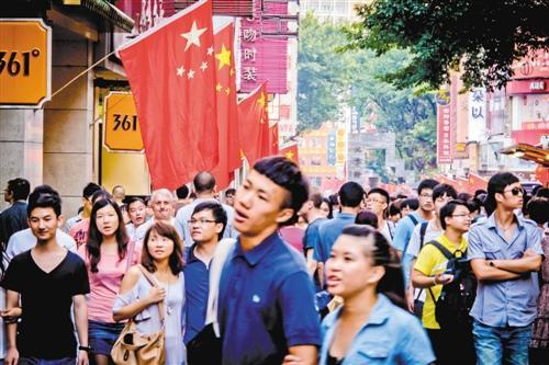 经济学家预测:三季度GDP增速6.8% 经济结构优化