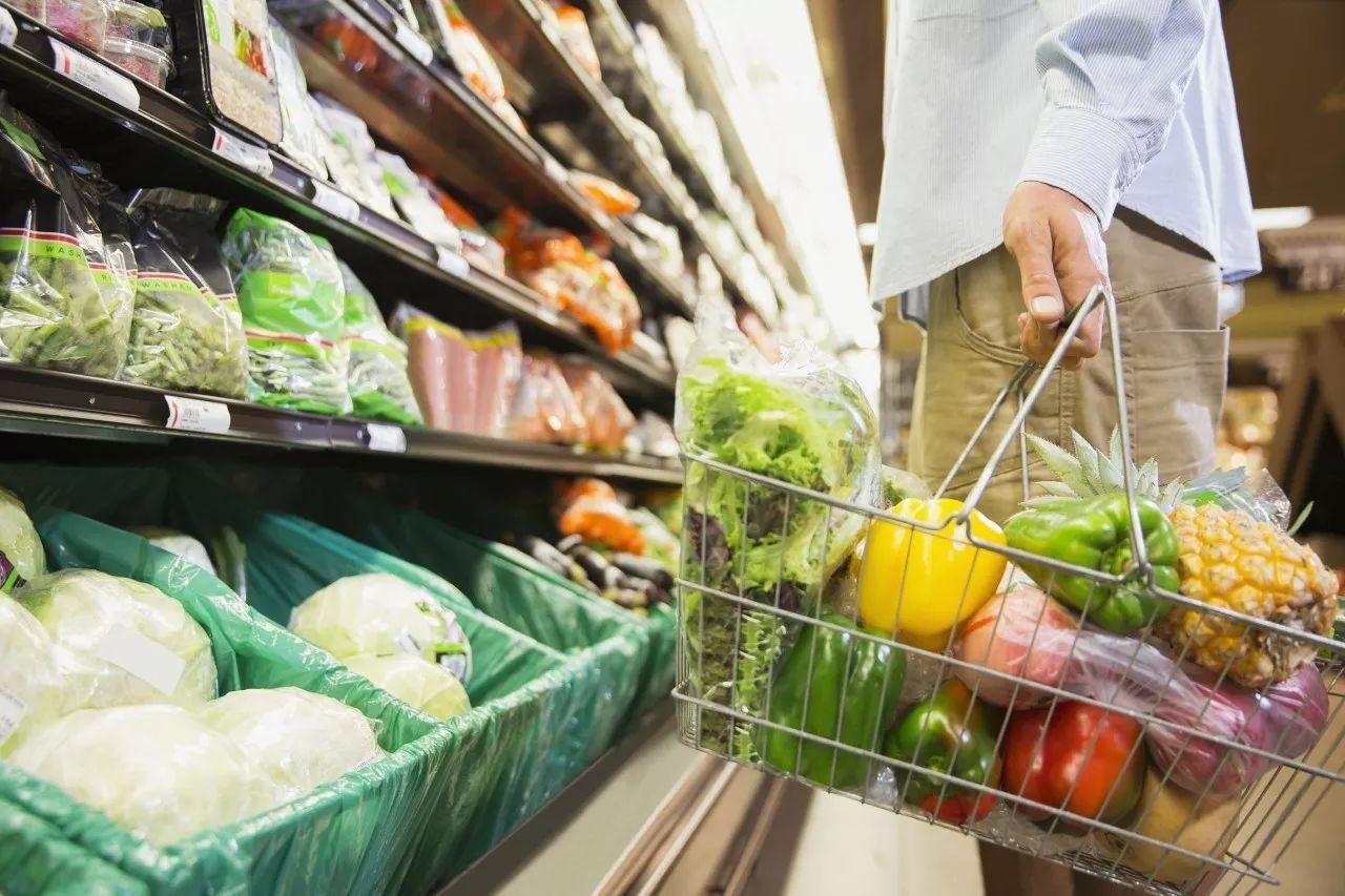 """逛超市常买的6种食物已经上了营养专家""""黑名单"""""""