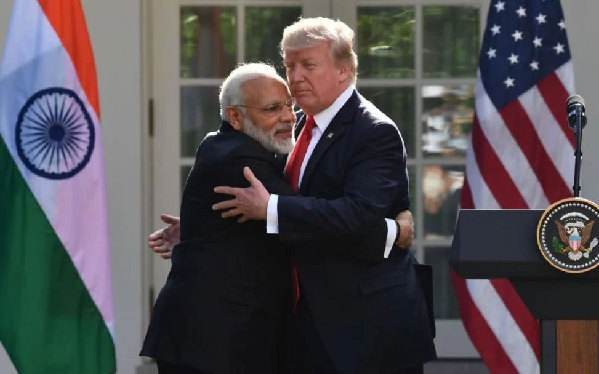 """美国表态挺印度入常"""" 但劝其别打否决权主意"""