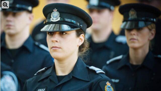 希腊警察要求身高170 欧洲法院:性别歧视