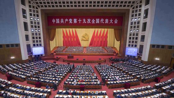 在美华侨华人谈五年变化:期待中国有更大成就