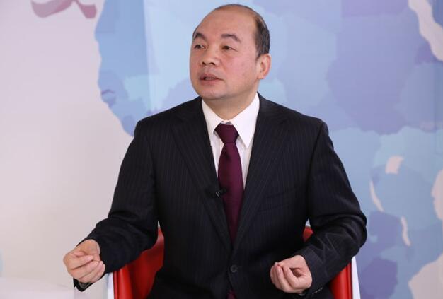 杨建国:十九大报告为绿色发展提了新任务