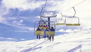 滑雪入门你要知道这些