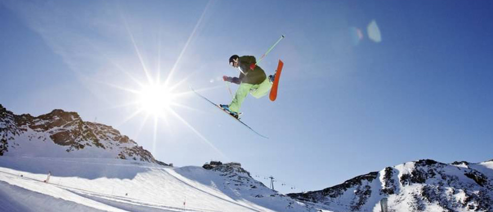 滑雪运动讲究多 想要入门你要知道这些