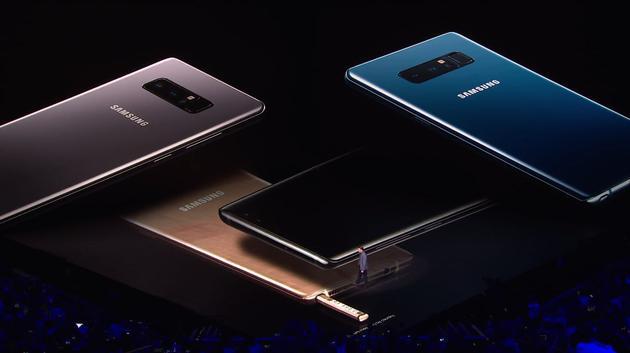 三星联手谷歌:Galaxy系列将支持谷歌AR开发平台