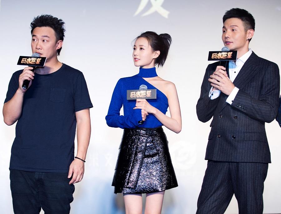 """《卧底巨星》陈奕迅李荣浩互揭""""耍大牌""""罪证"""