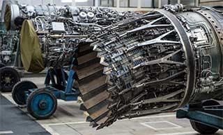这就是苏57专用发动机?造型科幻