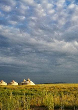 内蒙古,不只有草原
