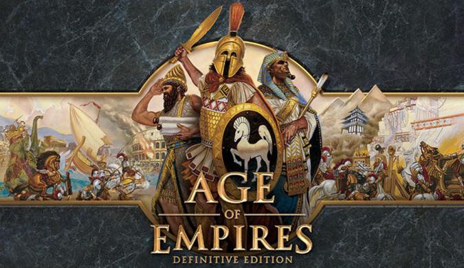 20年经典巨献 4K重制版《帝国时代》明年初发售