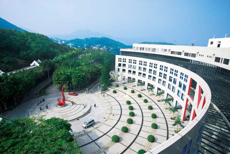 港4所高校跻身QS亚洲十大学府 香港科大第三