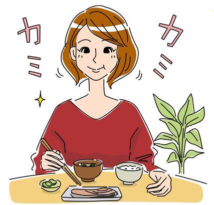 告别节食!日媒传授25岁后的塑身饮食法