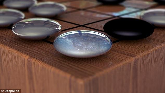 AlphaGo最强版本登场 可自我提升围棋技艺