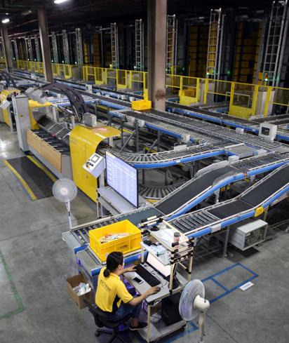 苏宁:O2O服务是未来政企采购电商化的必然趋势