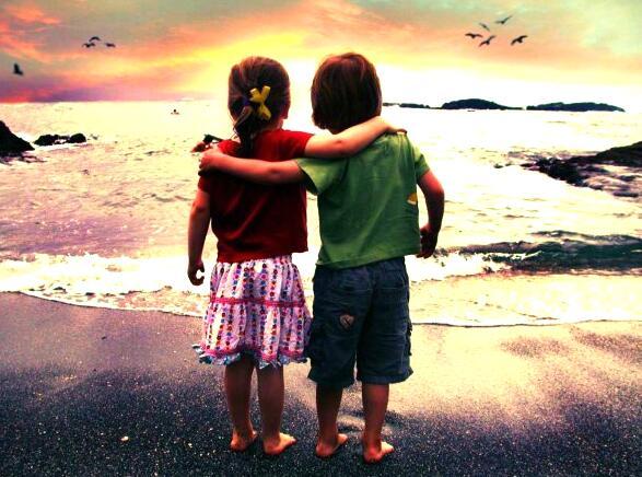 俄媒:8种方法帮你交到真心朋友