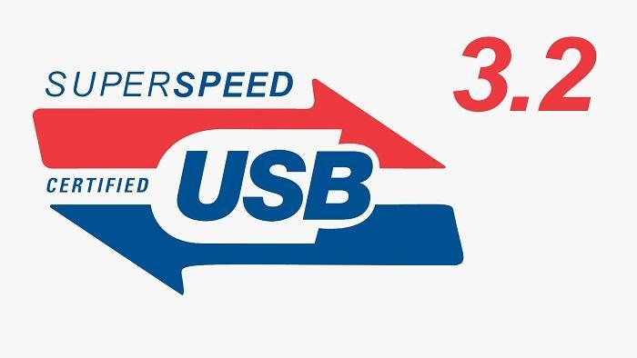 USB 3.2到底升级了哪些地方?