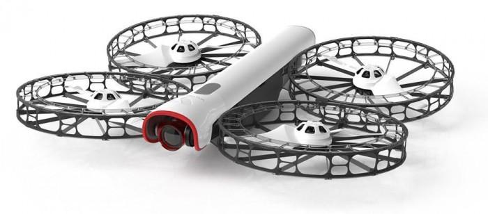 CNN获FAA批准:可在人群上空飞行无人机
