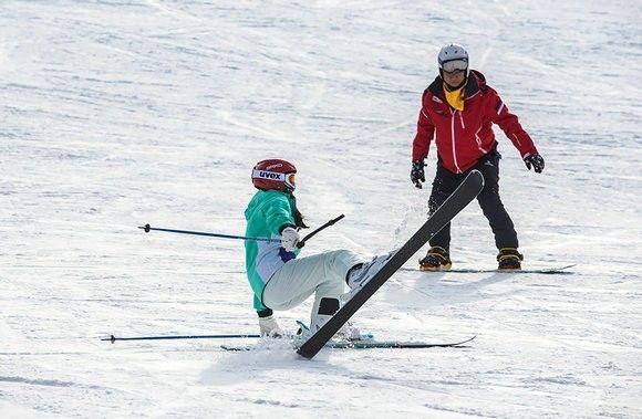 滑雪入门你必须要知道这些!