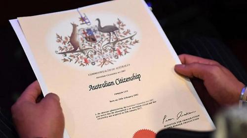 澳大利亚入籍改革搁浅 现有申请按原规定处理