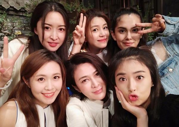 """曾被网友吐槽""""小笼包""""的陈妍希,却凭这款发型稳坐国民初恋的地位?"""