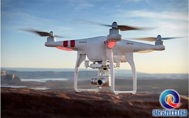 老外疯狂打call!大疆无人机全球市场份额约66%
