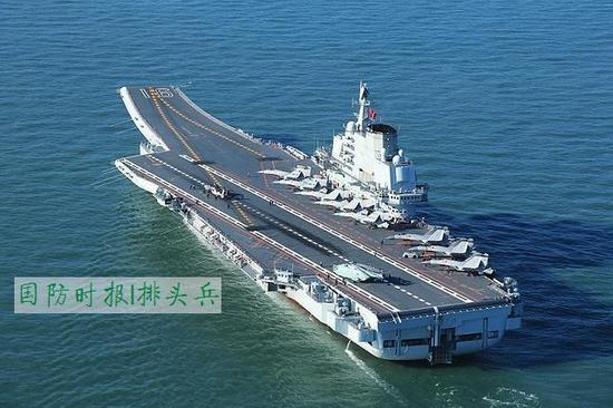 美称中国或正测试无人机