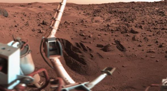 百年内世界会变成什么样?登陆火星/AI进化/鸟灭绝