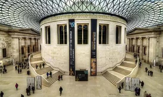 中国游客不爱逛美术馆