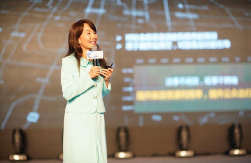 携程CEO孙洁:科技创新 合作共赢