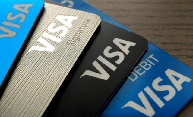 防欺诈!Visa将添加新生物识别技术验证身份