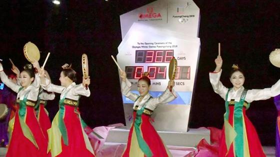 英媒:韩冬奥会余票欲卖给中国 中国人买账不