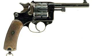 几十把古董老枪哪一把是你的菜