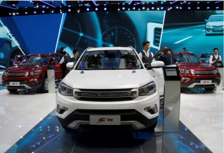 长安汽车2025年起停售燃油汽车 推动新能源战略