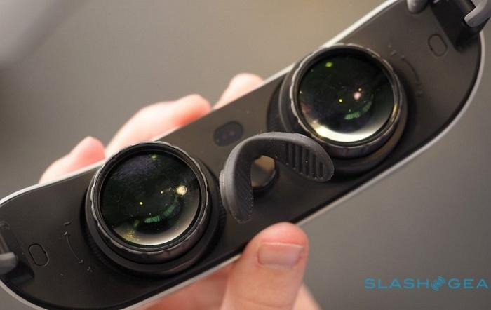 商标曝光:LG VR眼镜或叫UltraGear