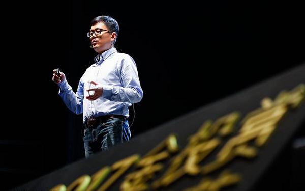 刘思齐:今日头条正在从爆款APP成长为超级平台